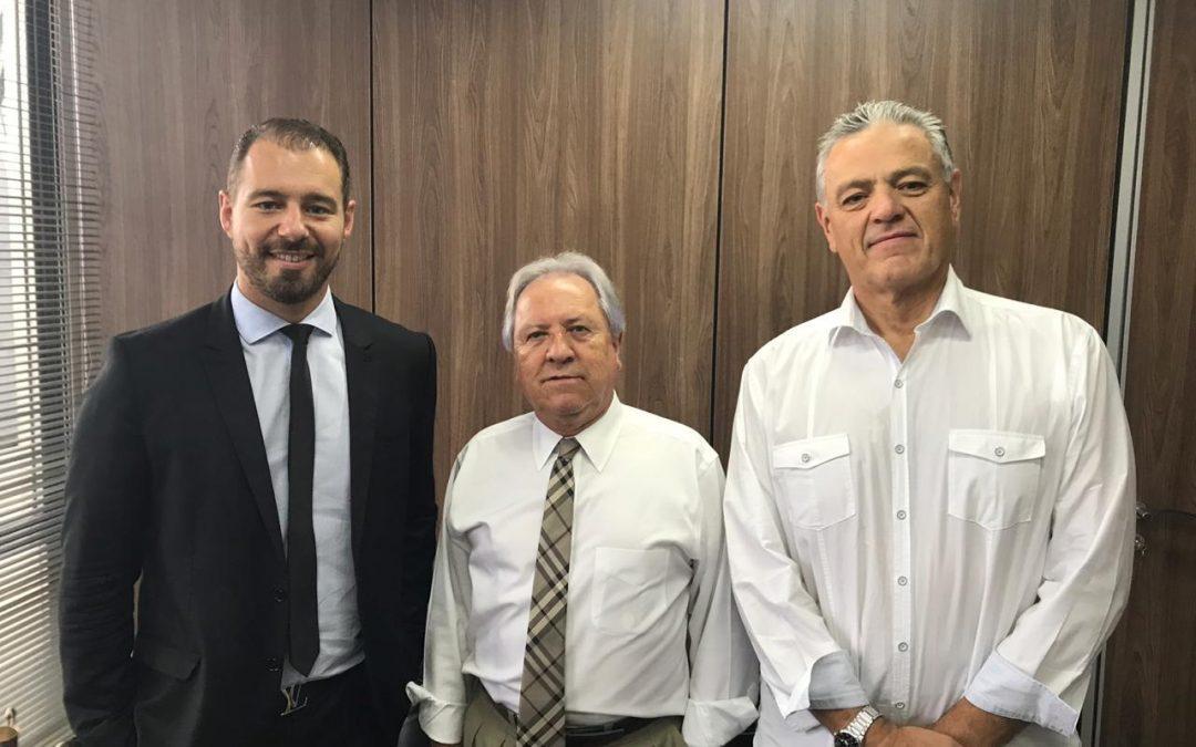 IPDA tem apoio do Tribunal de Contas na realização de eventos em 2019