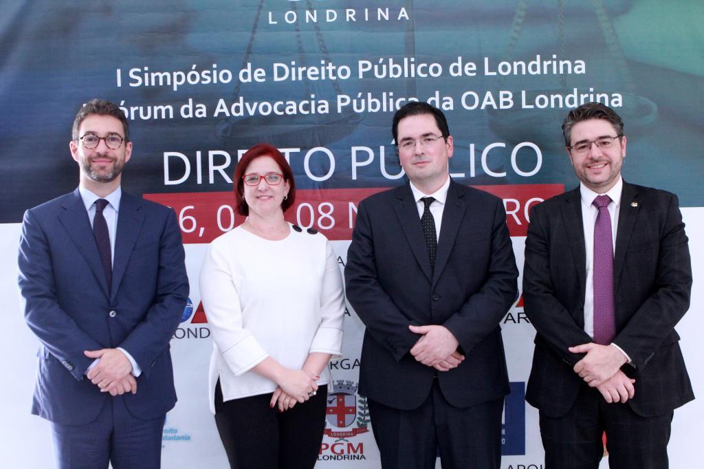 IPDA participa de debates sobre Direito Público na OAB de Londrina